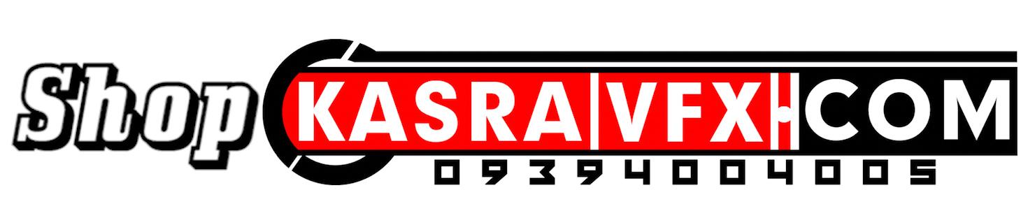 kasraVFX
